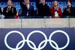 Путин назвал тех, кто бойкотирует Олимпиаду в Сочи, недальновидными