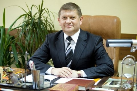 Прежний «министр ЛНР» восстановился вдолжности вЛуганской ВГА