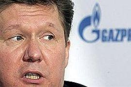 "Миллер: объединение ""Газпрома"" и ""Нафтогаза"" предопределено историей"