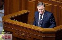 КПУ будет голосовать за отставку Азарова