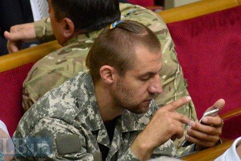"""Козаку Гаврилюку предлагали материальные блага за переход в """"Укроп"""""""