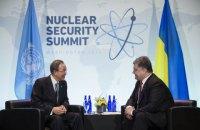 Порошенко призвал ООН расследовать пытки украинцев в России