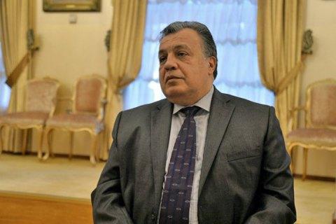 ВТурции поделу обубийстве русского посла задержали организатора выставки