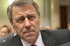 БЮТ: парламентаризм в Украине уничтожен