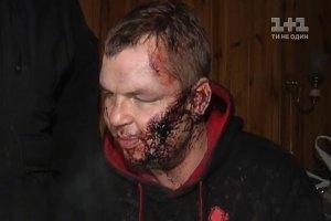 К Булатову приехала милиция с ордером на домашний арест
