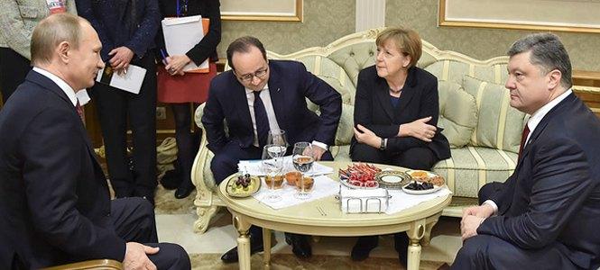 """Два года Минским договоренностям. Или как Донбасс стал """"костью в горле"""" для Кремля"""""""