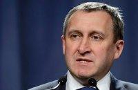 МИД Украины оказал полное содействие российскому представителю