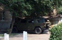 Житель Днепра из окна застрелил мужчину, подошедшего к его гаражу