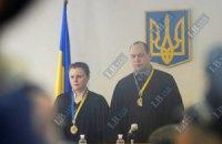 Суд объявил Луценко виновным в присвоении средств в сговоре с водителем