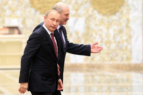 Беларусь потребовала от России снижения цены на газ в 2 раза