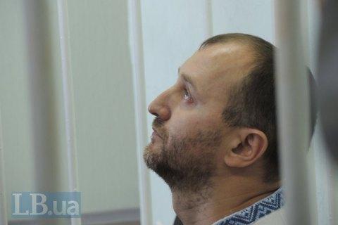 Судья по делу Сиротюка взяла самоотвод