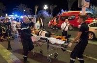 Во Франции продолжили чрезвычайное положение из-за теракта в Ницце