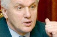 Литвин сомневается, что собранная БЮТ Рада заработает
