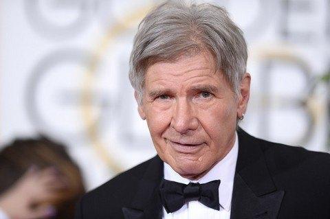 """Гаррісон Форд отримав за роль у """"Зоряних війнах"""" у 50 разів більше, ніж інші актори"""