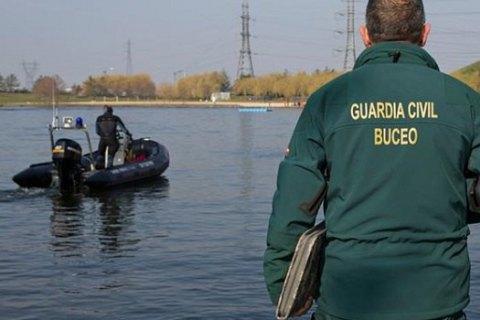 ВИспании задержаны украинские моряки-перевозчики гашиша боевиков