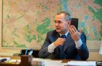 Порошенко согласовал кандидатуру первого зама Кличко