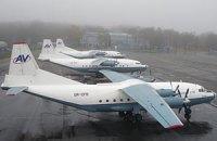 Авиакомпания «Аэровиз» обжаловала в суде бездействие Госавиаслужбы