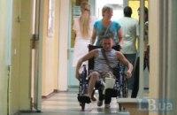 Германия отчиталась о здоровье украинских солдат