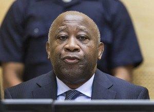 В Международном уголовном суде в Гааге впервые судят экс-президента страны