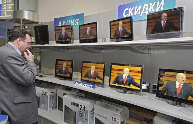 «Плюшевое вмешательство» в политику Беларуси привело Лукашенко в нешуточное бешенство