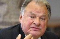 Умер экс-министр иностранных дел Удовенко