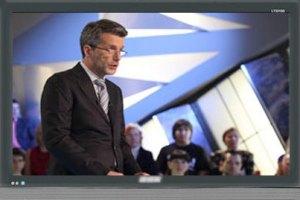 ТВ: Украина революционная - миф или реальность?