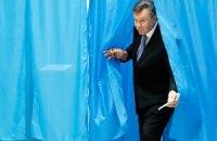 Регіонали почали «зливати» Януковича