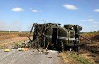 Гелетей заявил, что из Иловайска вывели всех бойцов сил АТО