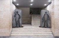 В Днепре завершили внутреннюю экспозицию первого в Украине Музея АТО
