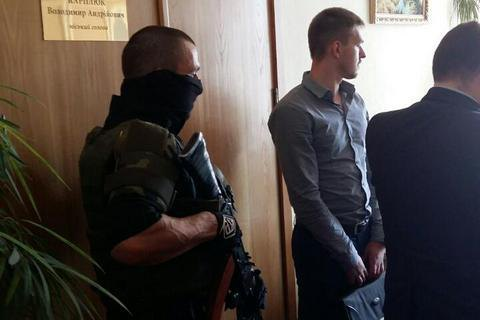 Прокуратура пришла с обыском в Ирпенский горсовет