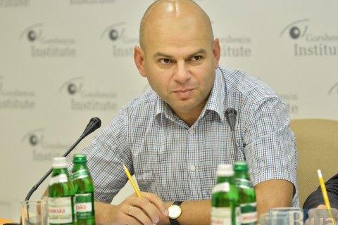 Пидлисецкий: Насалик хочет закачать 3 млрд кубометров газа из России