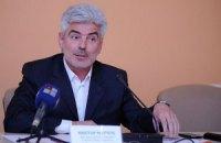 Законопроект о выборах устанавливает монополию на власть, - Матчук