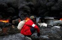 Активисты с Грушевского: будем стоять до последнего