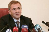 Черновецкий основал в Грузии политическую партию