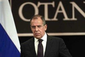 Москва и Киев пока не договорились по газу и сыру, - Лавров