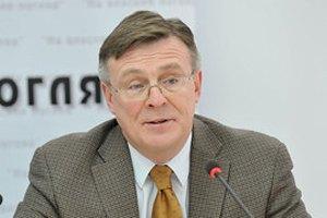Кожара соболезнует родным и близким экс-министра Удовенко