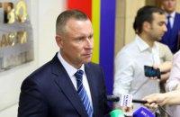 Новый российский губернатор пообщался с прессой 49 секунд