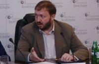 """Горбаль: Партия регионов тянет """"Свободу"""" в Раду"""