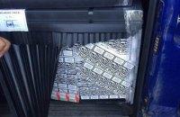 Сотрудники посольства Монголии в РФ везли через Украину сигареты под видом дипломатической почты