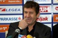 Грабители на велосипедах напали на тренеров Боснии