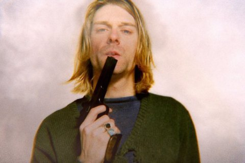 Пісню групи Nirvana назвали ідеальним хітом усіх часів (видео)