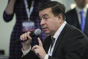 """Стецькив: """"То, что оппозиция ничего не делает в контексте выборов президента, - это трагедия"""""""