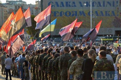 Путчисты ПС объявили курс на свержение Порошенко