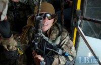 За сутки в зоне АТО погибли 7 военных, - СНБО