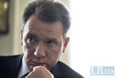 В МВД обещают допросить Охендовского по срыву выборов в Мариуполе