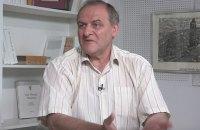Правозащитник Захаров раскритиковал арест Переломы