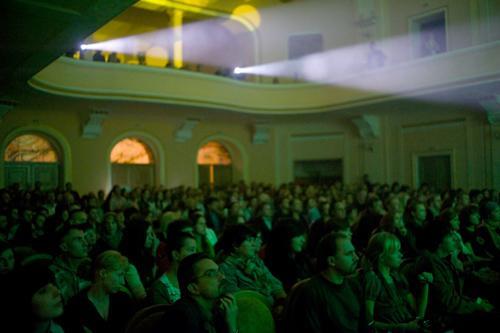 Програма 22-го Форуму видавців: Театр, музика і кіно
