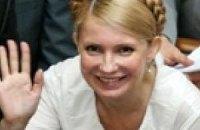 Тимошенко уверена в своей победе