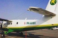 Пропавший в горах Непала самолет с 23 пассажирами на борту найден (Обновлено)
