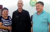Узбецький журналіст вийшов на волю після майже 18 років ув'язнення